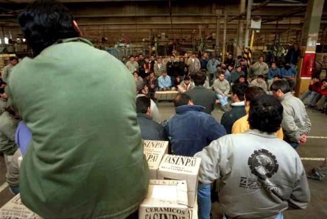 La marr n va por su cuarta generaci n de obreros en la for El ceramista cordoba
