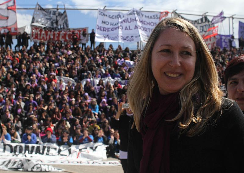 Resultado de imagen para Myriam Bregman, diputado nacional